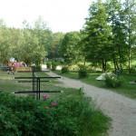 Camping Himmelfahrt